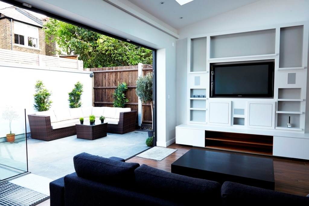 Home Automation Muswell Hill Flat
